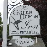 Green Heron Inn