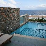 Φωτογραφία: Elounda Peninsula All Suite Hotel
