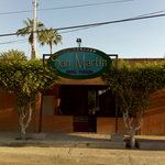 Hotel Posada San Martin