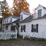 Φωτογραφία: Branch Brook Bed & Breakfast