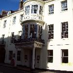 Photo of BEST WESTERN Kings Arms Hotel