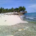 Photo of Bohol's Dapdap Beach Resort