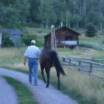 At Trail Creek Ranch