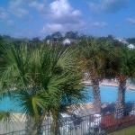 صورة فوتوغرافية لـ ‪Microtel Inn & Suites by Wyndham Carolina Beach‬