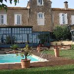 Photo de Le Clos de Maussanne