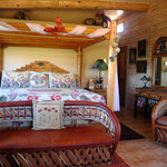 Φωτογραφία: Hacienda de la Mariposa Bed and Breakfast Resort
