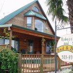 Rebecca House and Bungalow Bed and Breakfast