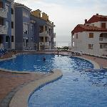 Photo of Marcomar Apartamentos