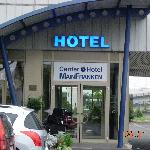 Foto di Center Hotel Mainfranken