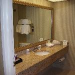 Holiday Inn Express Cedar Rapids (Collins Road) Foto