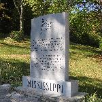  Mississippi memorial.