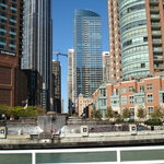 Foto di Chicago's First Lady Official Chicago Architecture Foundation River Cruise