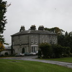  View of Inch House