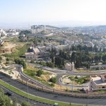  View of Nazareth from room