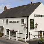 Foto van The Haymaker Inn