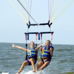 East Coast Parasail