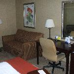 Foto de Holiday Inn Express Gaylord