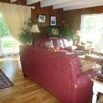 Photo de Willow Pond Bed and Breakfast