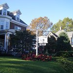 Keystone Inn Bed and Breakfast