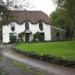 Lissyclearig Thatched Cottage
