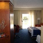 Φωτογραφία: Courtyard by Marriott Tampa Oldsmar