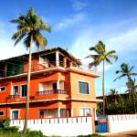 Kuzhupilly beach house, Kerala