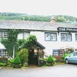 Foto de The Pheasant Inn