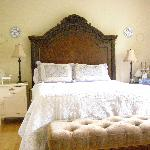 Foto de Blue Forest Lane Bed and Breakfast
