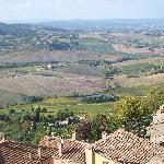 Hotel Terre d'Orcia Foto