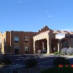 Hampton Inn, Santa Fe, NM