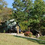 Billede af Always Inn Brown County Bed and Breakfast