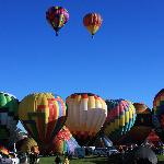  Balloon Fiesta Park