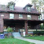 Foto de University Circle Bed and Breakfast