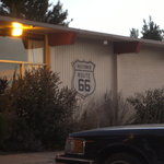 Foto de Historical Route 66 Motel