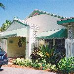 Φωτογραφία: Tropical Gardens Bed & Breakfast