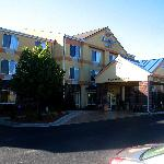  Comfort Inn Hillsville