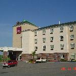  Comfort Suites, Columbia, MO