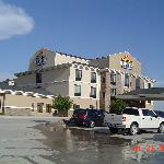  Holiday Inn Express, Goodland, KS
