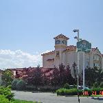 LaQuinta, Grand Junction, CO
