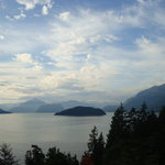 Foto di Sea to Sky Highway