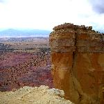 Ghost Ranch Foto
