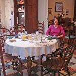 Foto di East Hills Bed and Breakfast Inn