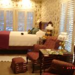 Φωτογραφία: East Hills Bed and Breakfast Inn