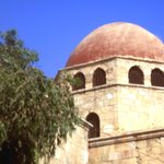 Saladin (Selahedin) Mausoleum