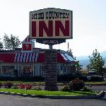 High Country Inn Foto