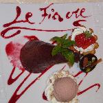  Le dessert du Fiacre