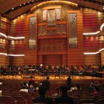 Dewan Filharmonik (Malaysian Philharmonic Orchestra)