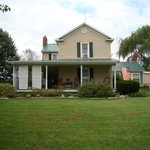 Bilde fra Piney Hill Bed & Breakfast