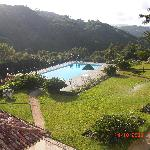 Gardens and pool Quinta de Sao Thiago