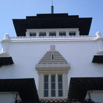 Gedung Sate